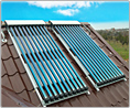 Thermal Solar Panels (Hot Water)