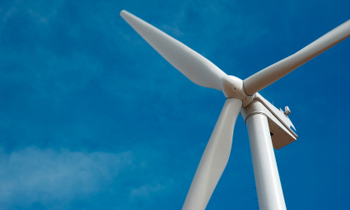 Wind Turbines Harness The Power Of The Wind And Create